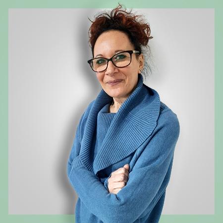 Michela Di Salvia